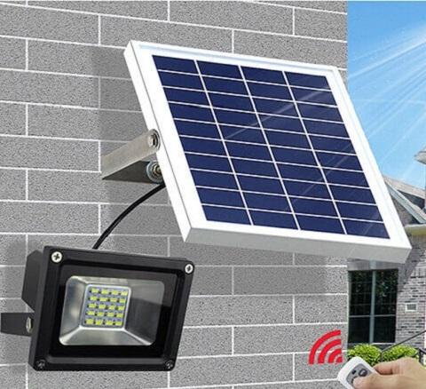Đèn năng lượng mặt trời 25W FL25