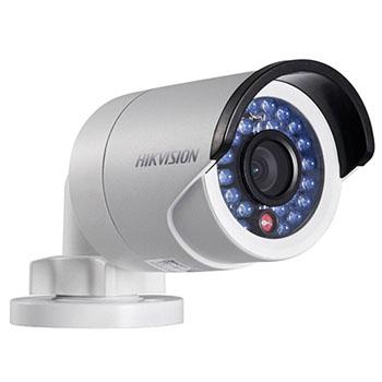 Camera HD-TVI thân hồng ngoại Hikvision DS-2CE16DOT-IR 2MP Full HD 1080P