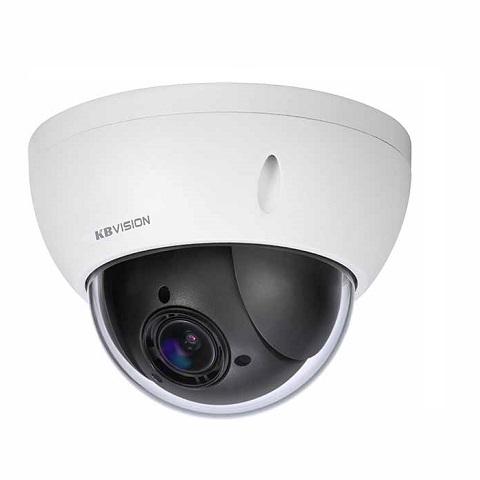 Camera IP PTZ mini 2MP KBVISION KX-2007sPN2