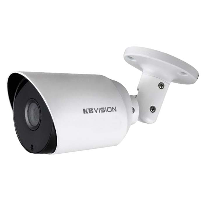 Camera hồng ngoại 2.0 Megapixel KBVISION KX-Y2021S4