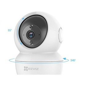 Camera Wifi Ezviz C6N 1080P (CS-C6N-A0-1C2WFR)