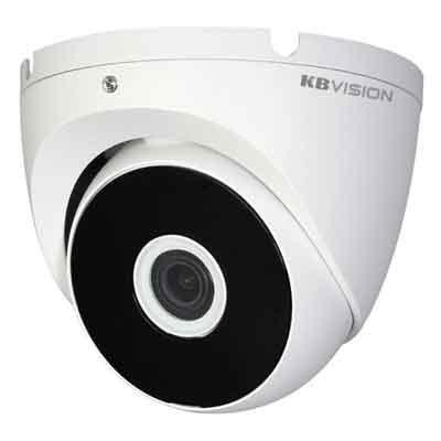 Camera hồng ngoại 2.0 Megapixel KBVISION KX-2012S4
