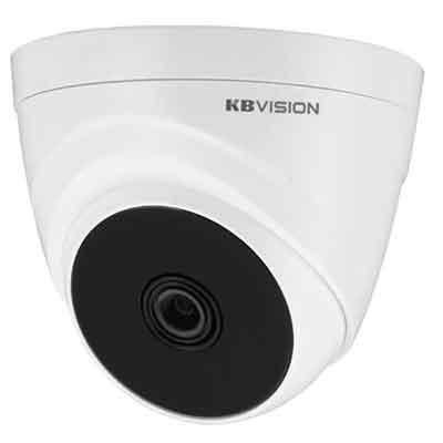Camera hồng ngoại 2.0 Megapixel KBVISION KX-2112C4