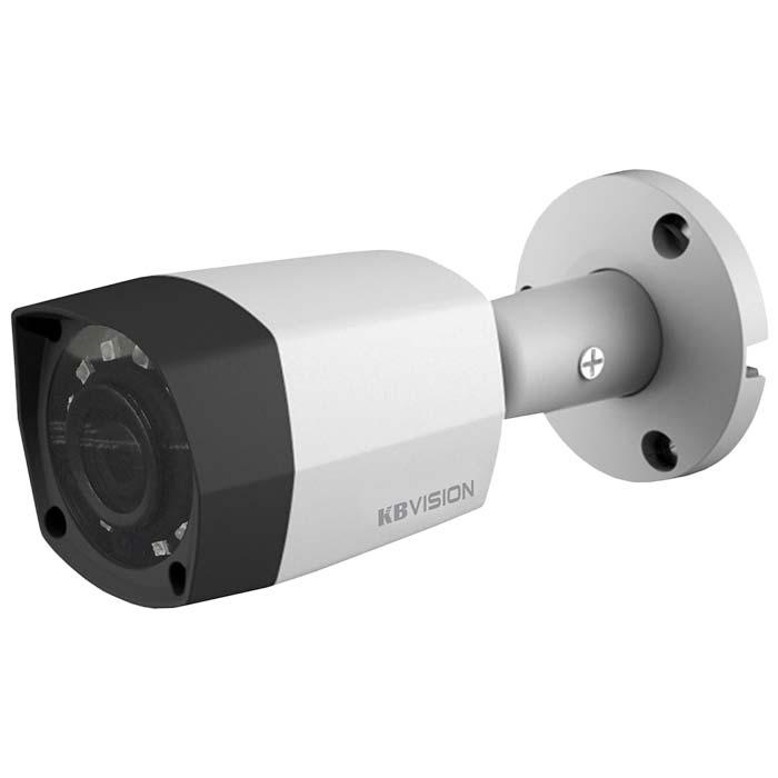 Camera HD-TVI hồng ngoại 1.0 Megapixel KBVISIONKX-Y1011S4