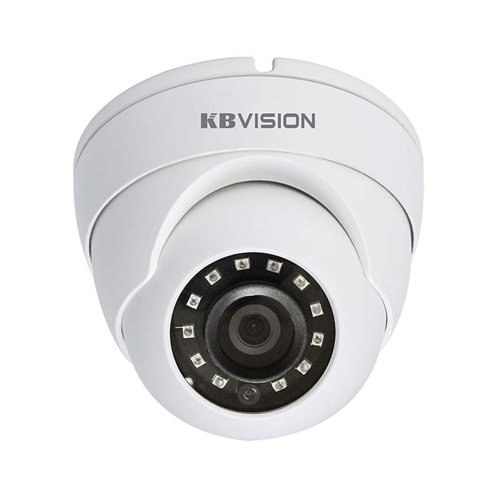 Camera Dome hồng ngoại KBVISION KX-Y1012S4