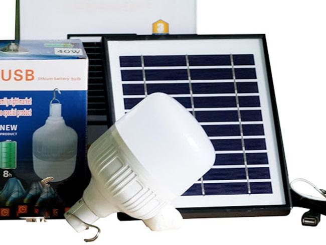 Chuẩn bị đầy đủ dụng cụ, thiết bị trước khi tiến hành lắp đặt đèn năng lượng mặt trời