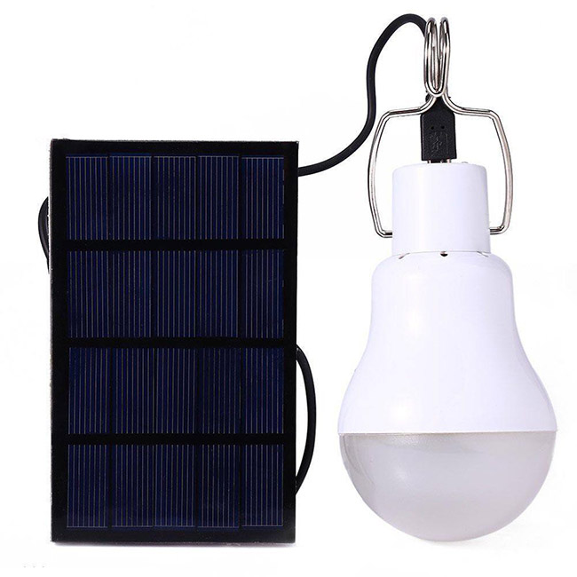 Đèn led năng lượng mặt trời mang đến nhiều tiện ích cho người dùng