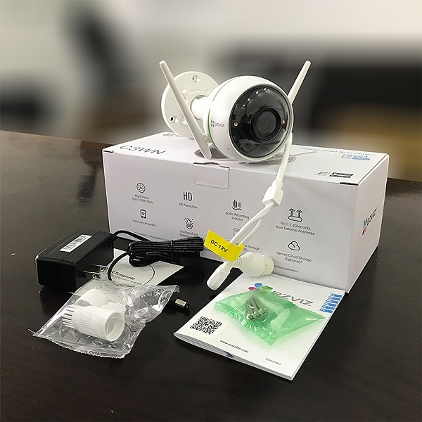 Camera Wifi Ezviz C3WN CS-CV310 1080P