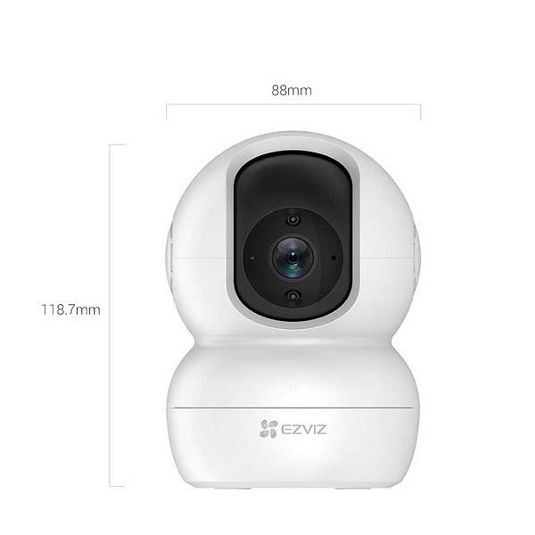 Camera Wifi EZVIZ CS-TY2-B0-1G2WF