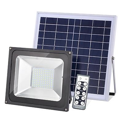 Đèn pha năng lượng mặt trời 20w