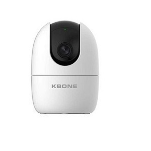 Camera IP Wifi 2.0MP KBONE KN H21PW