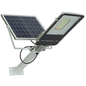 Đèn đường năng lượng mặt trời solar light 200w