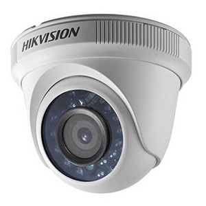 CAMERA HD-TVI HIKVISION DS-2CE56C0T-IRP 1.0MP