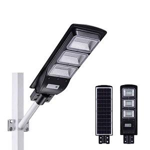 Đèn đường năng lượng mặt trời 90w ST90