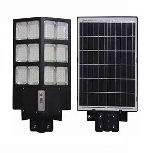 Đèn Led năng lượng mặt trời Solar Light 300W
