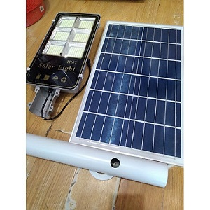 Đèn năng lượng mặt trời 300W IP67
