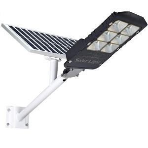 Đèn năng lượng mặt trời công suất 200w