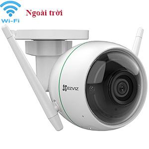 Camera Wifi Ngoài Trời Ezviz C3WN CS-CV310 1080P