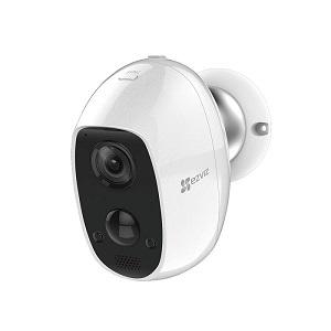 Camera Wifi EZVIZ CS-C3A-A0-1C2WPMFBR